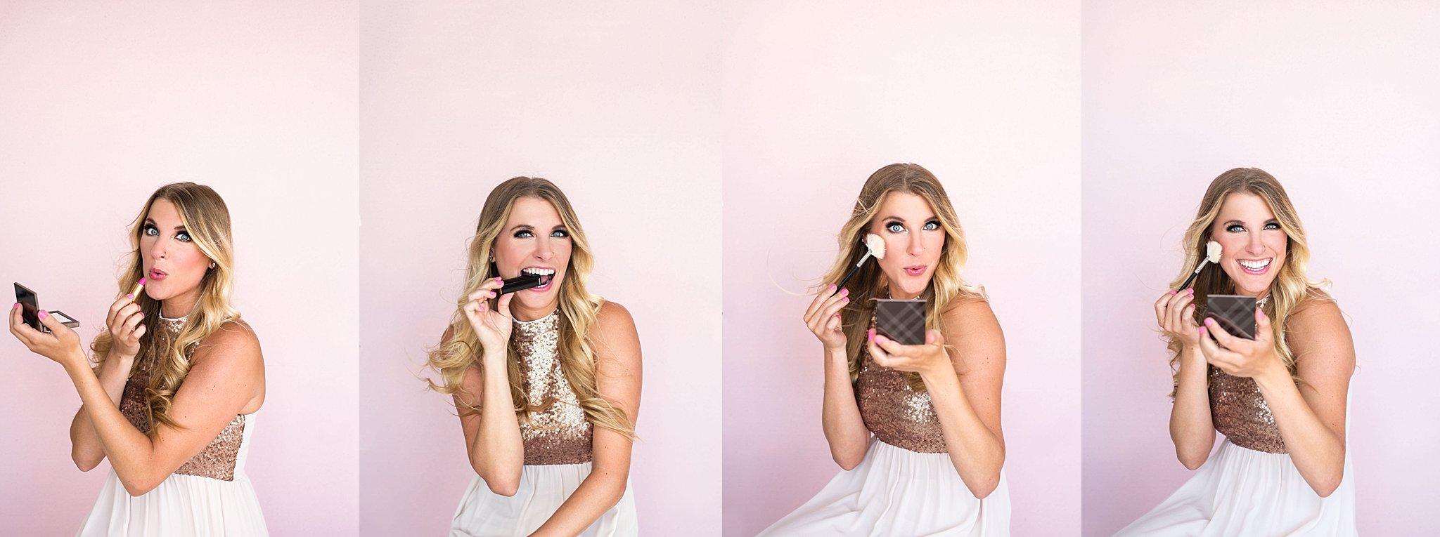 creative-headshots-pink-background-blonde-hair-style-makeup-artist.jpg